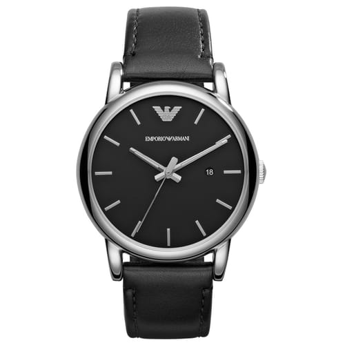 EMPORIO ARMANI watch WATCHES EA24 - AR1692