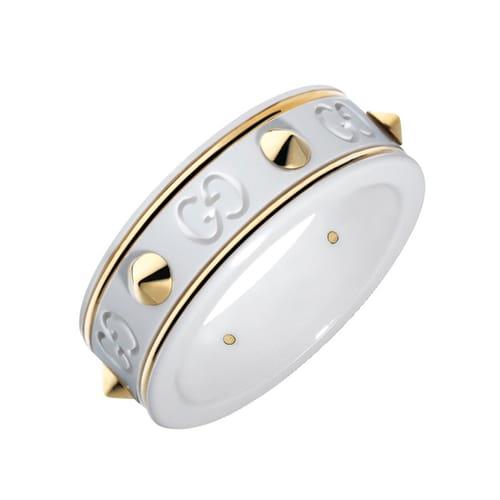 2bf08066b6 YBC325963001014 - gucci anelli . In promozione su Kronoshop tutto il c