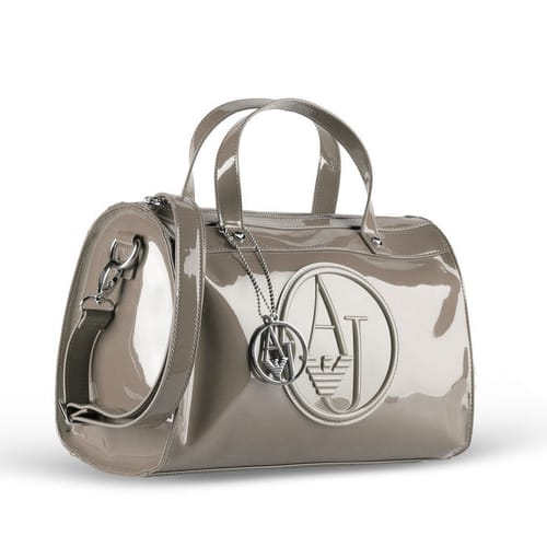 Accessories Handbags Emporio Armani Female Kronoshop. Emporio Armani Home    fashion - 05229RJ198 GRIGIO · Emporio Armani Home   fashion -  05229RJ198 GRIGIO ... ff2aff8a98374