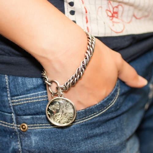4f64bc288e531 Gucci bracelet Flora