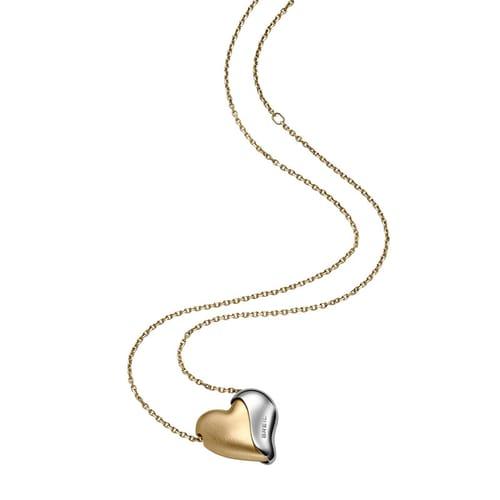 NECKLACE BREIL HEARTBREAKER - TJ1428