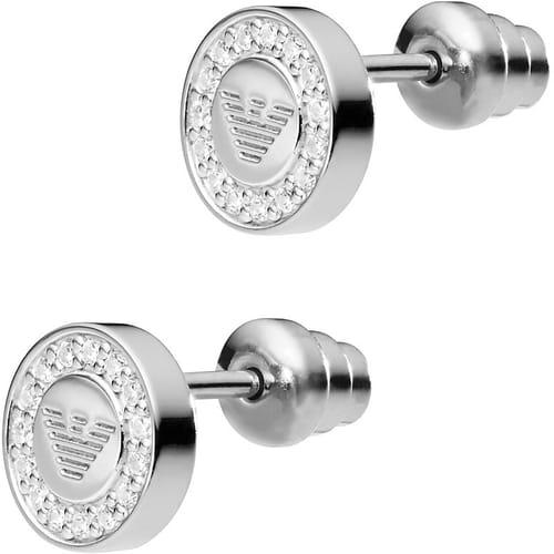 EARRINGS EMPORIO ARMANI JEWELS EA10 - EG3053040