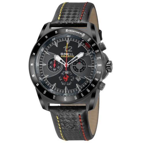Orologio cronografo da uomo breil tw1248 abarth 2015 for Orologi svizzeri uomo