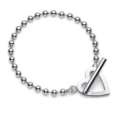 5f2135cb75 Bracelet for Female Gucci YBA181447001016 2017 / 2018 Gucci catalog
