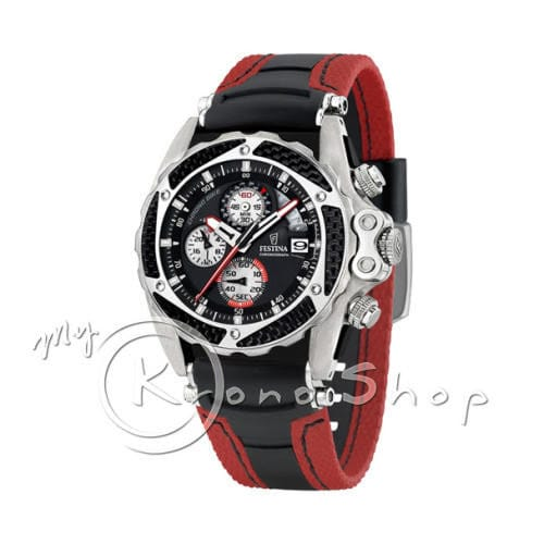 Festina watches tour de france chrono gents f16272 8 for Watches of france