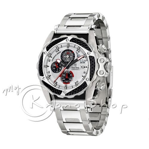 Festina watches tour de france chrono gents f16273 1 for Watches of france