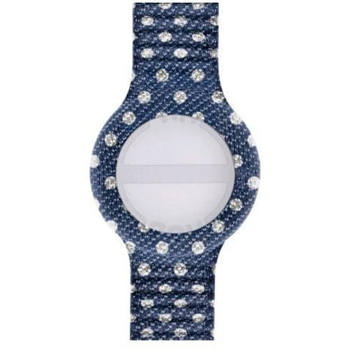 WATCHBAND HIP HOP JEANS - HBU0403
