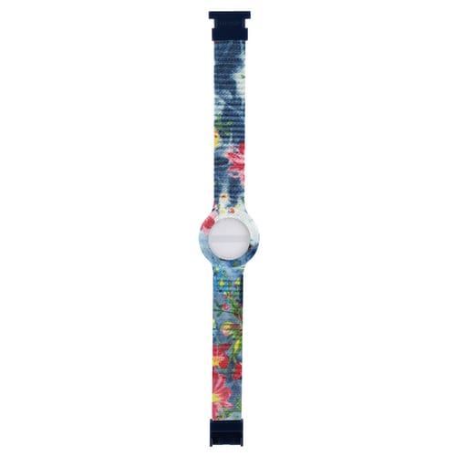 WATCHBAND HIP HOP JEANS - HBU0405