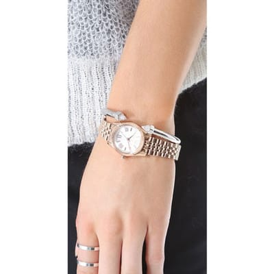 f9012bd49d46 Michael Kors Watch MK3230 Man s   Ladies collection chronograph michae