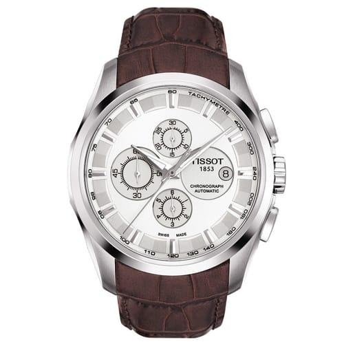 Orologio TISSOT COUTURIER - T0356271603100
