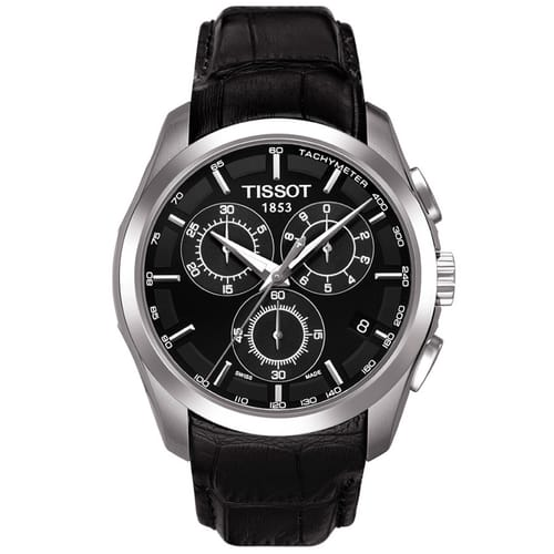 Orologio TISSOT COUTURIER - T0356171605100