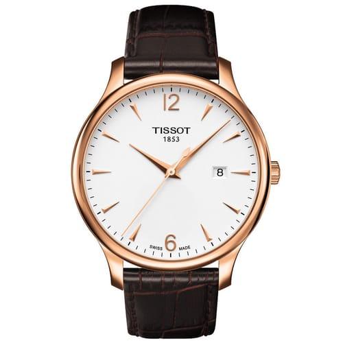 Orologio TISSOT TRADITION - T0636103603700