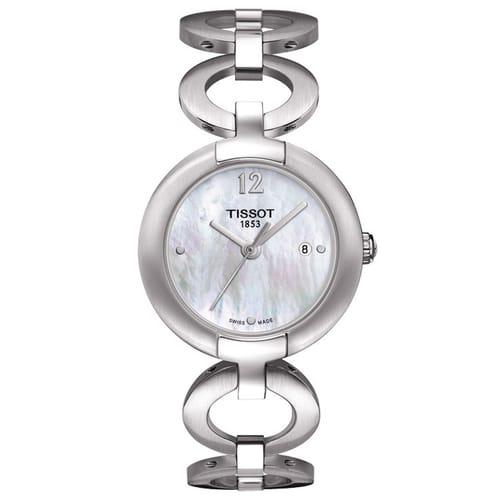 TISSOT watch PINKY - T0842101111701