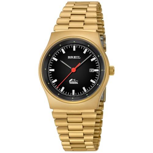 BREIL watch MANTA VINTAGE - TW1293