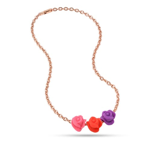 NECKLACE MORELLATO COLOURS - SABZ193