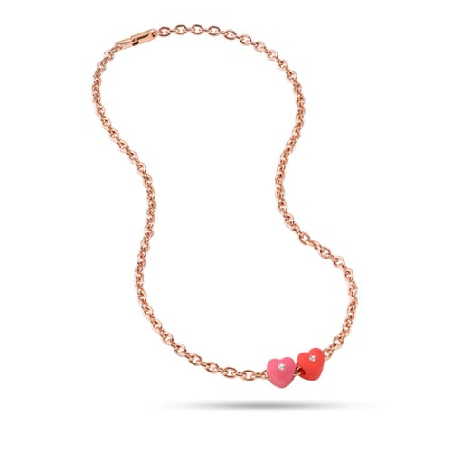 NECKLACE MORELLATO COLOURS - SABZ190