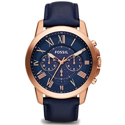 FOSSIL watch GRANT - FS4835