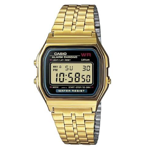 CASIO watch VINTAGE - A159WGEA-1EF