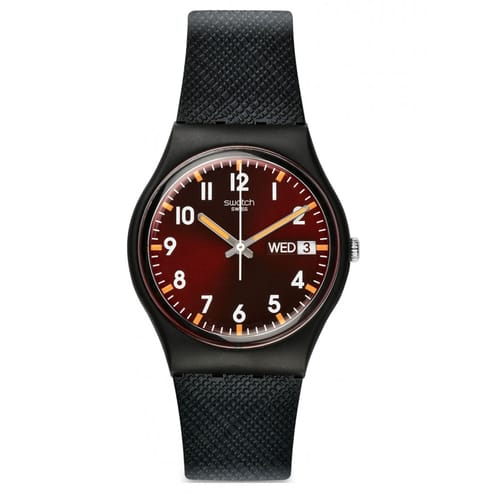 SWATCH watch CORE COLLECTION - GB753