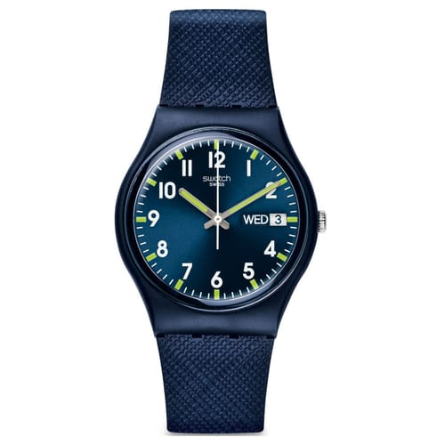 SWATCH watch CORE COLLECTION - GN718