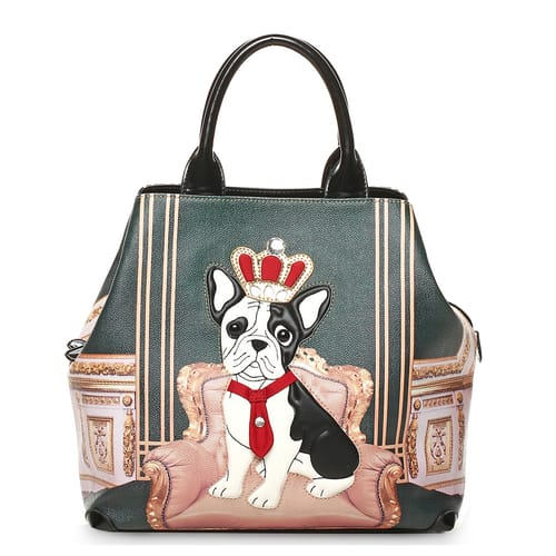 f2814334c36c B8832-818 - Handbags for Woman Braccialini, Doggy collection 2014/2015