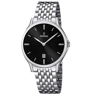 FESTINA watch ACERO CLASICO - F16744-4