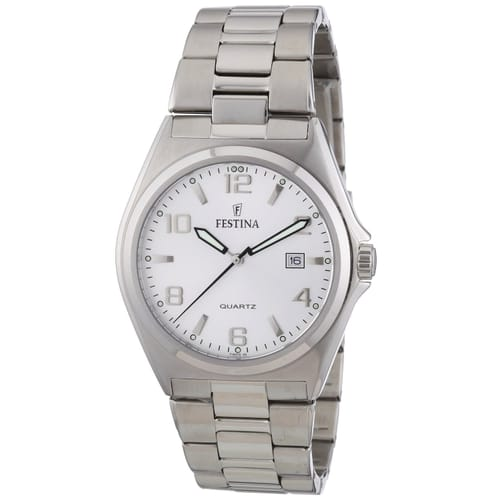 FESTINA watch ACERO CLASICO - F16374-5