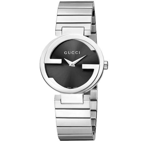 Gucci YA133502 Just time da Donna - Gucci in promozione su Kronoshop d94f3412e880