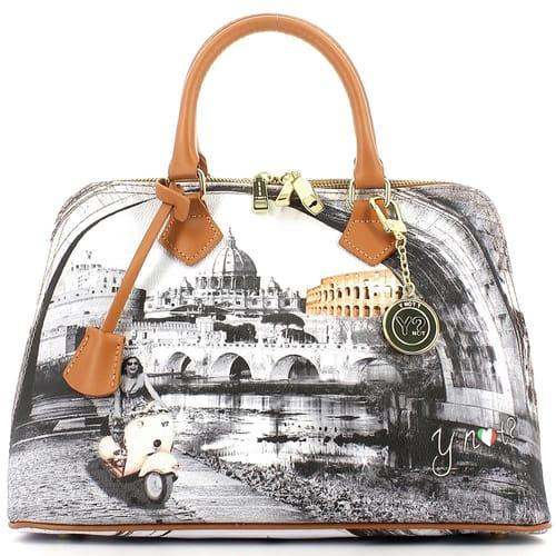 Y Not Handbags Yes Bag