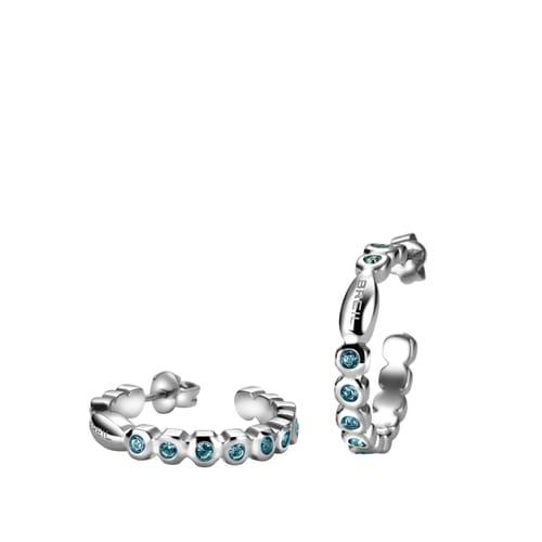 ORECCHINI BREIL ROLLING DIAMONDS - TJ1573