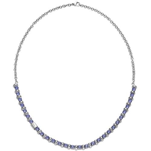 COLLANA BREIL ROLLING DIAMONDS - TJ1570
