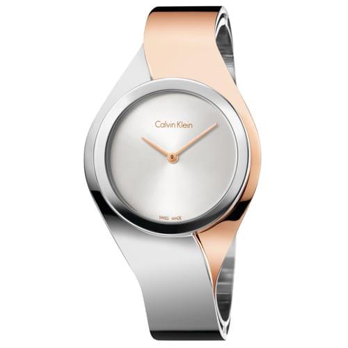 2c6ac467193979 Orologi Calvin Klein da donna a prezzi scontati | Kronoshop