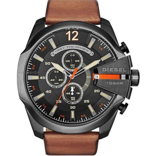 DIESEL watch CHIEF - DZ4343