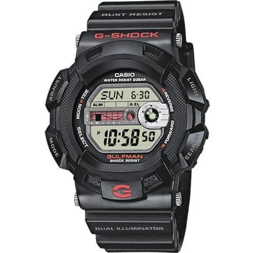 CASIO watch G-SHOCK - G-9100-1ER