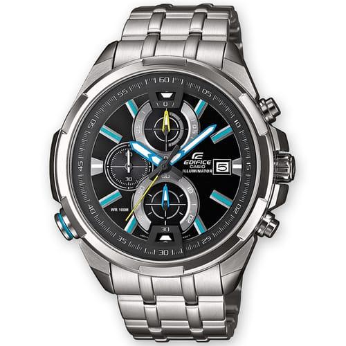 CASIO watch EDIFICE - EFR-536D-1A2VEF