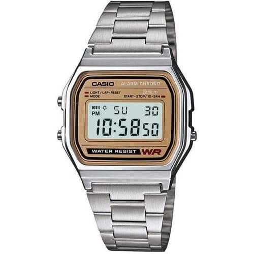 CASIO watch VINTAGE - A158WEA-9EF