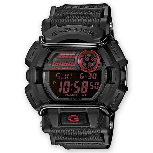 CASIO watch G-SHOCK - GD-400-1ER