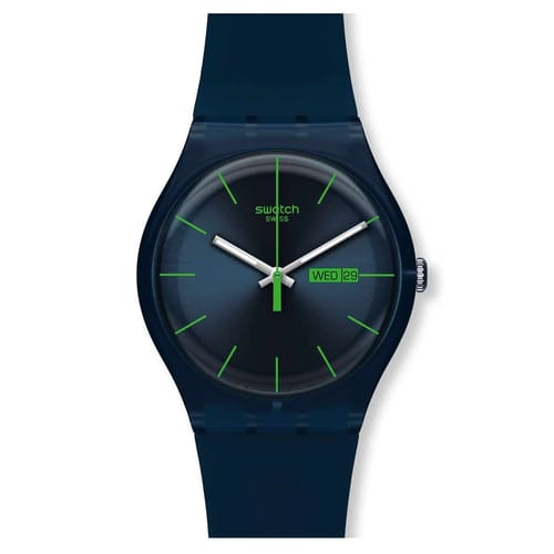 SWATCH watch CORE COLLECTION - SUON700