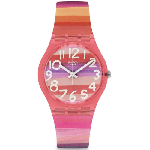 SWATCH watch CORE COLLECTION - GP140