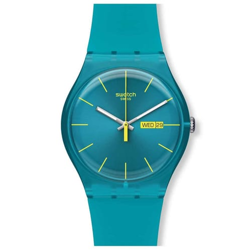 SWATCH watch CORE COLLECTION - SUOL700