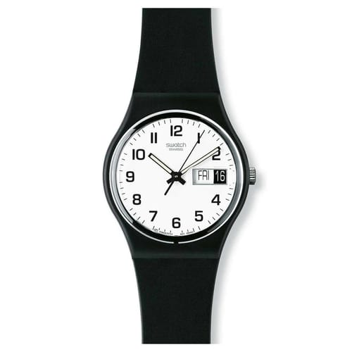 SWATCH watch CORE COLLECTION - GB743