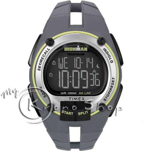 Timex Watches - Ironman* HRM Road Trainer Series - T5K158