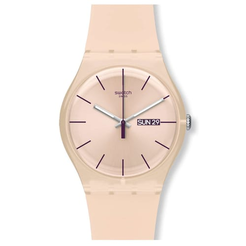 SWATCH watch CORE COLLECTION - SUOT700