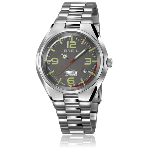 Breil Watches Manta Professional - TW1358