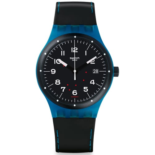 Swatch Watches Sistem 51 - SUTS402
