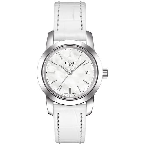 TISSOT watch CLASSIC DREAM - T0332101611100
