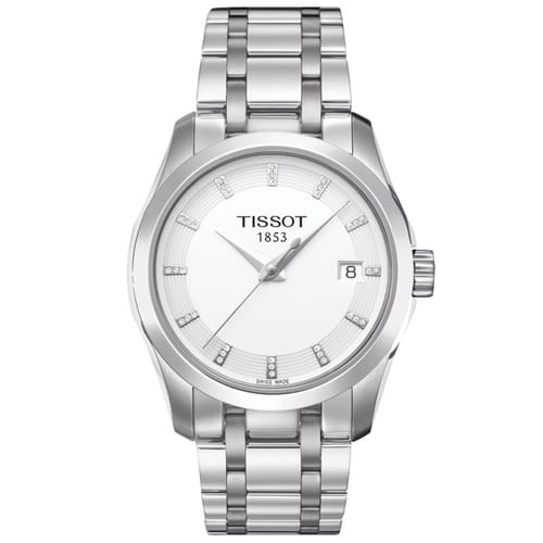 Orologio Tissot Couturier