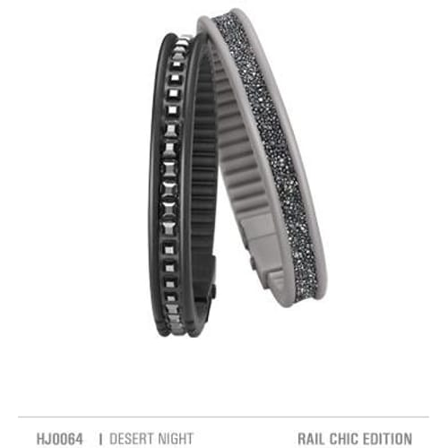 Bracciale Hip Hop Jewels Rail Chic Edition Desert Night ad un prezzo e