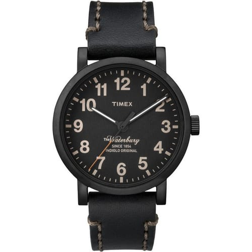 Just Time Timex Uomo Tw2p59000 Collezioni Timex Waterbury