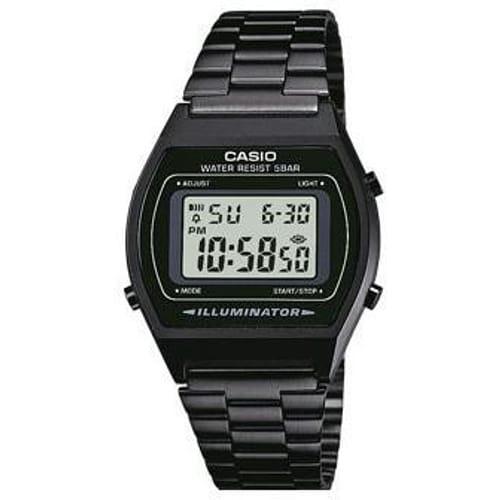 CASIO watch VINTAGE - B640WB-1AEF